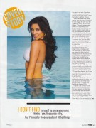 Kim Kardashian FHM Magazine Scans