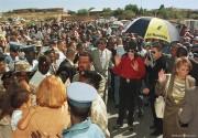 Michael Visit Namibia, Africa 1998 Dbc9ea118137548