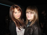Debby Ryan @ Ashley Argota's Birthday Party in Hollywood, January 29, 2011