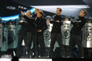 Take That au Brits Awards 14 et 15-02-2011 477b72119744595