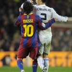 "[ تقديم ] °l  l° "" ~ كلاسيـــكو العالم ~ ريال مدريد x برشلونه ~ إياب الدوري "" °l   48fbf2127576765"