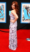 Дебби Райан, фото 47. Debby Ryan arrives at the World Premiere of Disney Pictures' 'Prom' held at The El Capitan Theater on April 21, 2011 in Hollywood, California, photo 47