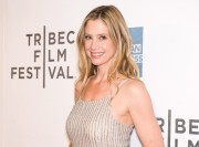 Мира Сорвино, фото 21. Actress Mira Sorvino attends the premiere of 'Angel's Crest' during the 2011 Tribeca Film Festival at BMCC Tribeca PAC on April 22, 2011 in New York City., photo 21