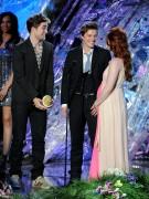 EVENTO - MTV Awards 2011 - 5/06/2011 Dbe614135388060