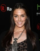 Taylor Cole - Radioshack's HTC EVO 3D Launch party in West Hollywood (23.06.2011) x20 (Update)