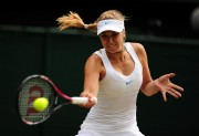 Сабина Лисицки, фото 15. Sabine Lisicki Wimbledon 2011 - SemiFinal Match, photo 15