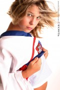 Жанета Lejskova, фото 24. Zaneta Lejskova MQ, foto 24
