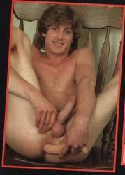Gay porn wallace marc
